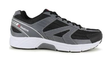 230259404e38 Reebok Cruiser 4E Wide Men s Running Shoes at eBay - Ben s Bargains