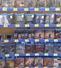 Blu-ray display