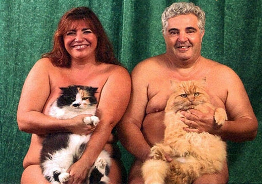 family nudes № 42596