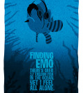 Finding Emo: There's Over 3.7 Trillion fish in the sea, yet I feel alone
