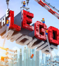 The LEGO Movie is Real and Assembling for 2014