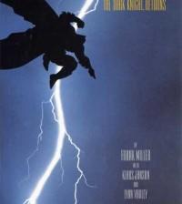 1986: The Dark Knight Returns (Frank Miller)