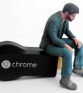 Sad Keanu hopes Chromecast will improve