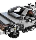 LEGO-BTTF-DeLorean
