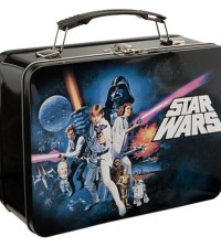 Star Wars Vanilla Lunch Box