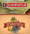 Holy Burrito! Chipotle Made a Game
