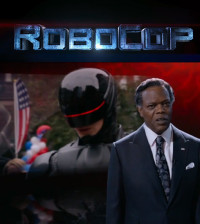 the new RoboCop