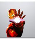 Iron Man 2 Decal