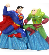 Superman Vs. Lex Luthor Set
