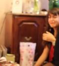 Christmas gift reactions