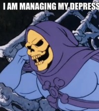 Skeletor Daily Affirmations 3