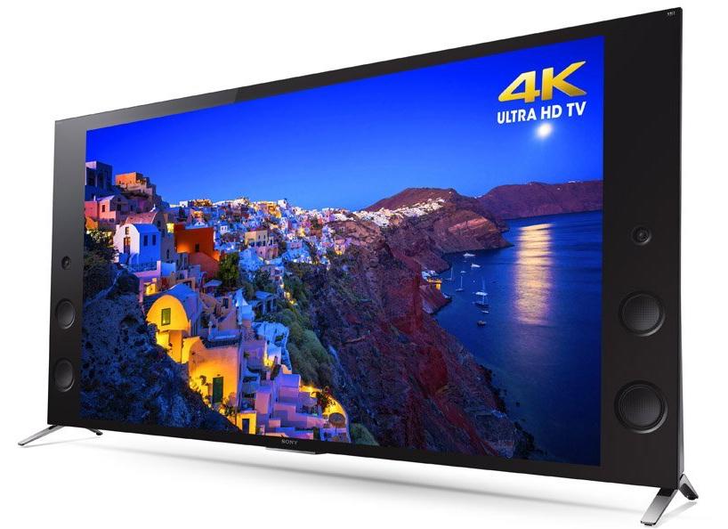 Sony XBR-X930C