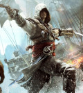 Assassin's Creed IV: Black Flag Games with Gold July 2015