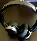 Panasonic RP-BTD10 Premium Bluetooth On-Ear Hea...