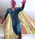 Are You Worthy of Hot Toys' Vision (of the Aven...