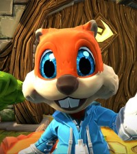 Project Spark Free Xbox One Games Conker