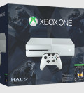 The White Xbox One Reemerges as a Halo Bundle