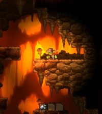 SteamWorld Dig Nintendo Humble Bundle