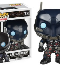 Batman: Arkham Knight POP Figure