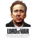Lord of War Poster Netflix August 2015