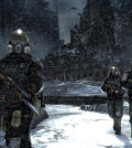 Metro 2033 Games with Gold August 2015 Xbox 360