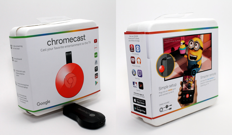 Google announces the new Chromecast and Chromecast Audio | Ars ...