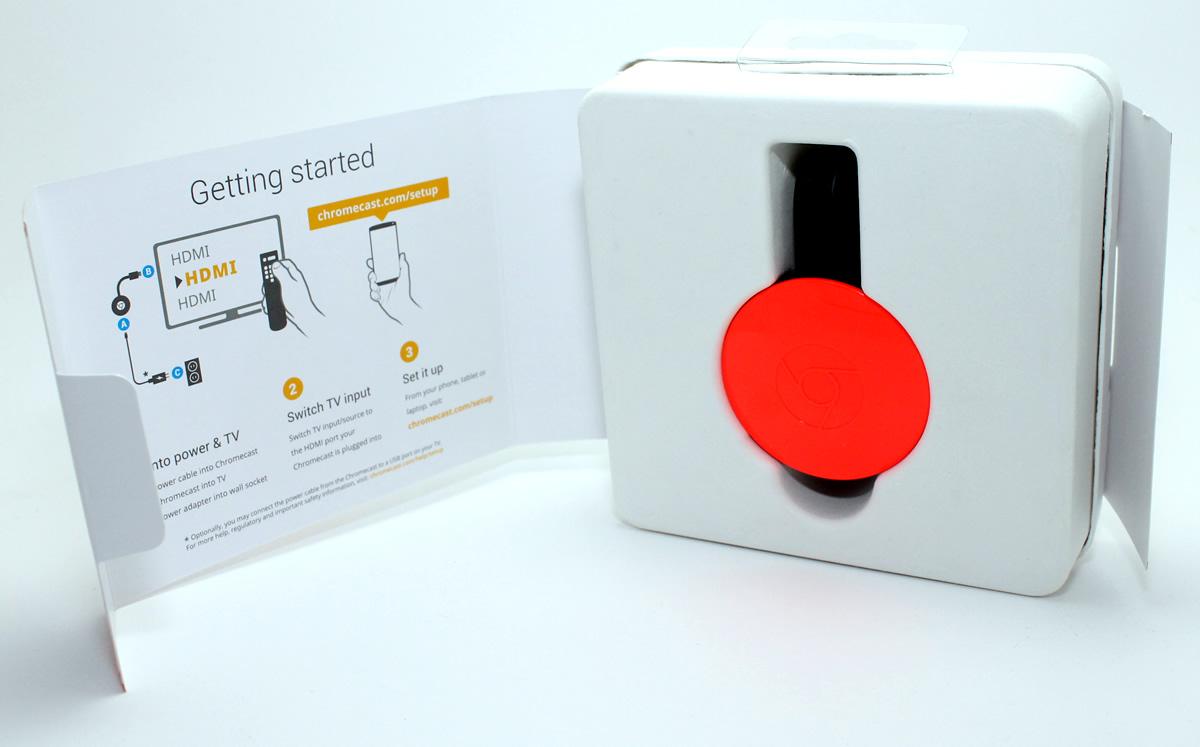 Chromecast (2015): 5 things to get excited about