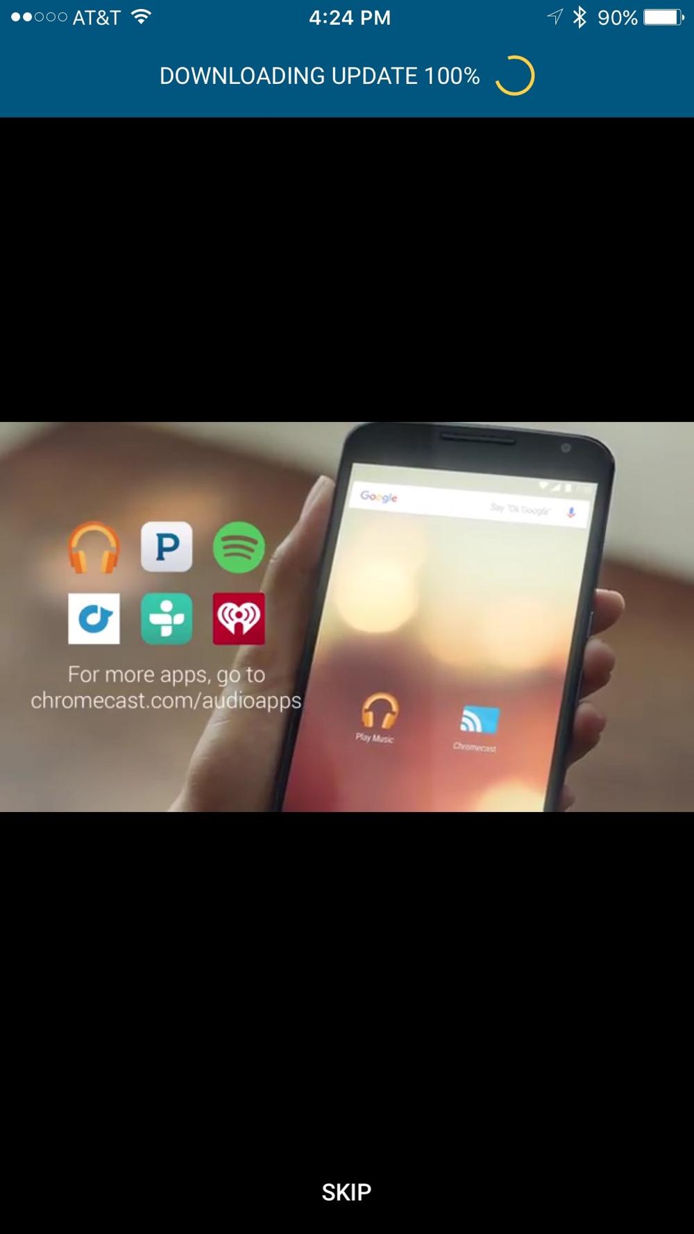Google Chromecast Audio Review: A Better Mousetrap