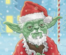 Best Star Wars Holiday Cards
