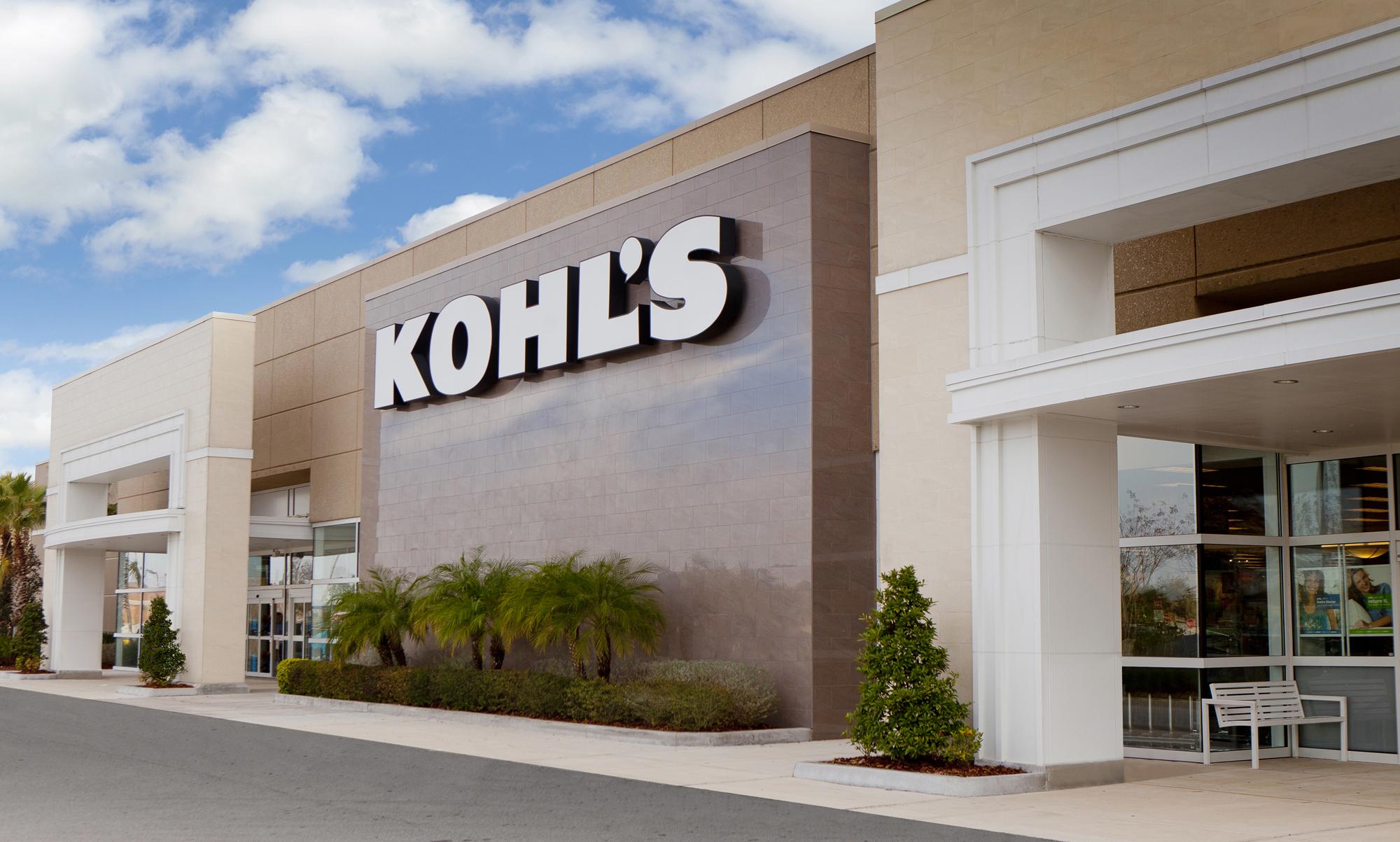 Hey Kohls, ¿por qué no puedo tener esas bolsas de cuerpo en el precio de venta? - Elliott