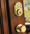 kwikset-909-on-door