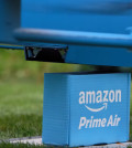 Amazon wants to drop packages near your house u...