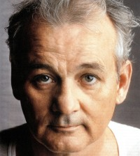 "Bill Murray 8"" x 10"" Celebrity Photo"