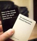 Shut Up and Take My Money: Cards Against Humani...