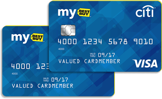 best buy credit card payment number