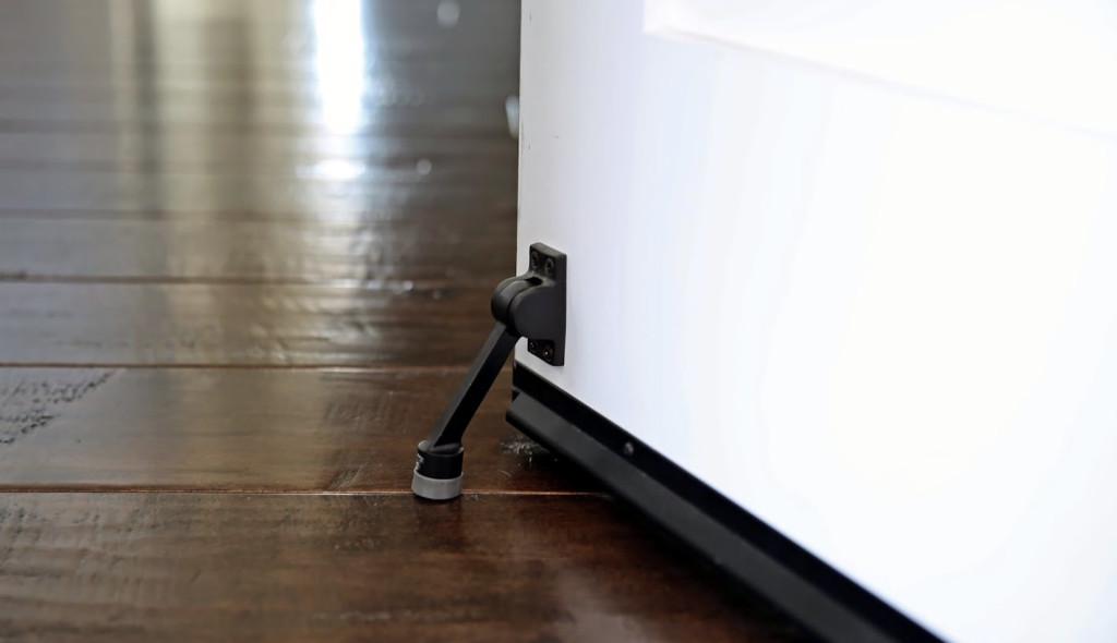 flip-down-doorstop