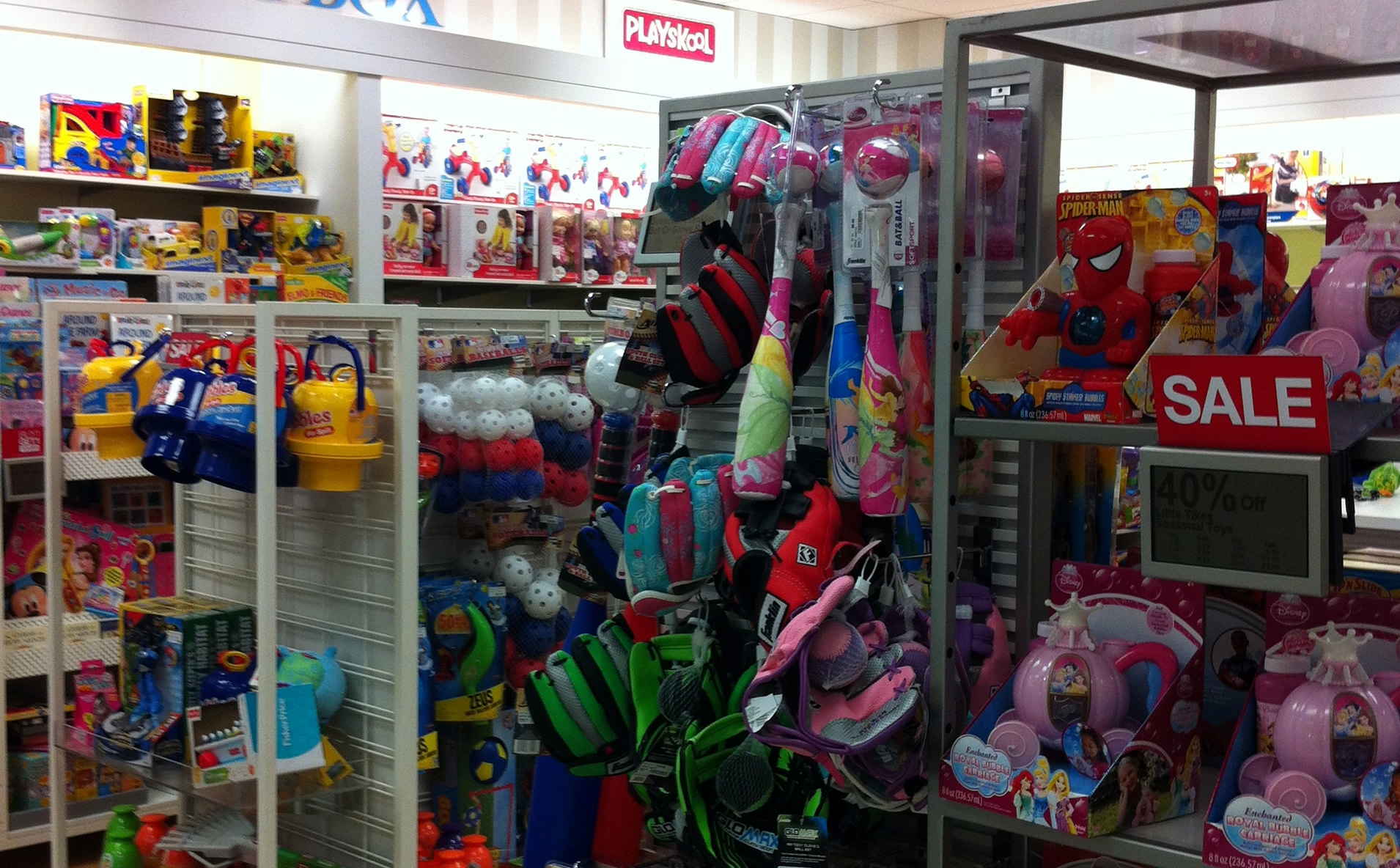 Kohl S Toys For Boys : Five best worst things to buy at kohl s