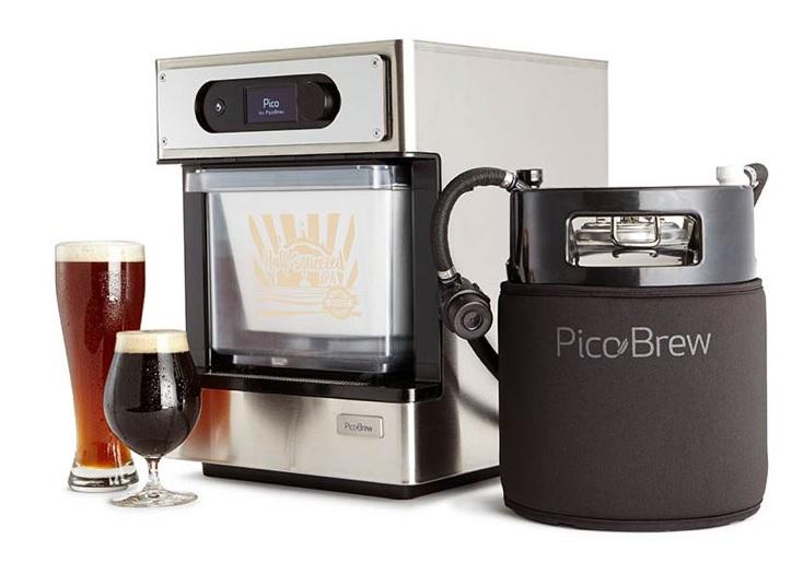 home brewing machine