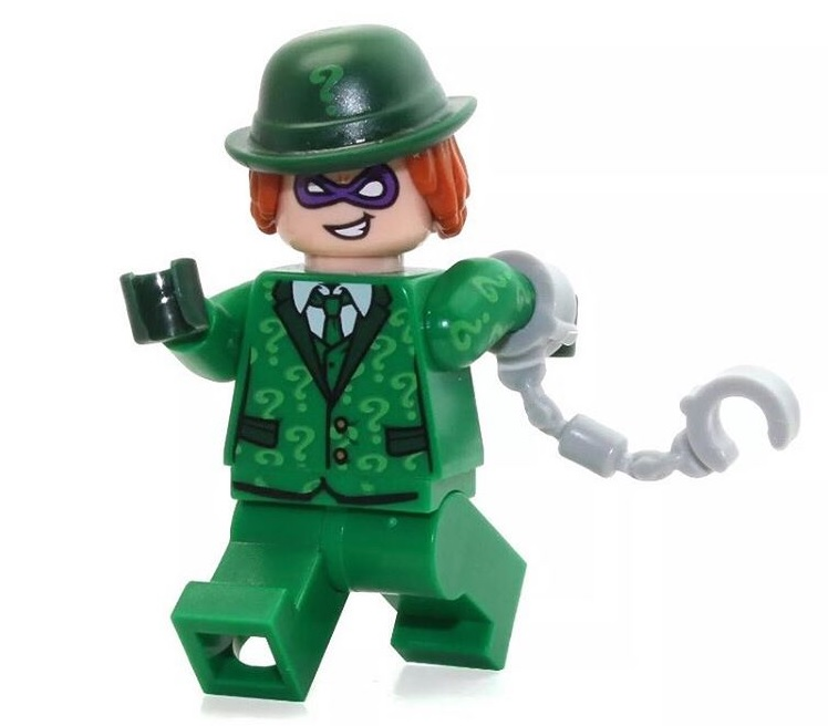 Wait Til They Get A Load Of These The Best Lego Batman