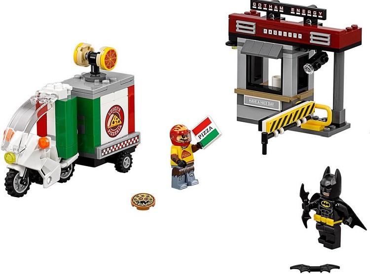 Lego Batman Toys : Wait til they get a load of these the best lego batman