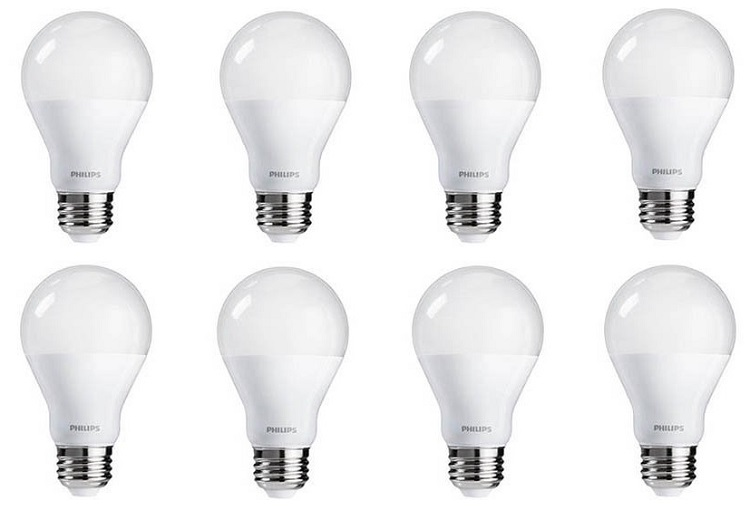 Do LED bulbs save money