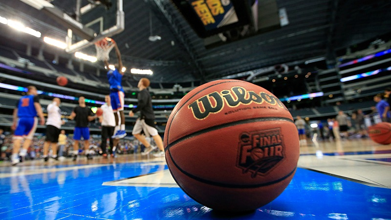 NCAA Tournament bracket analytics