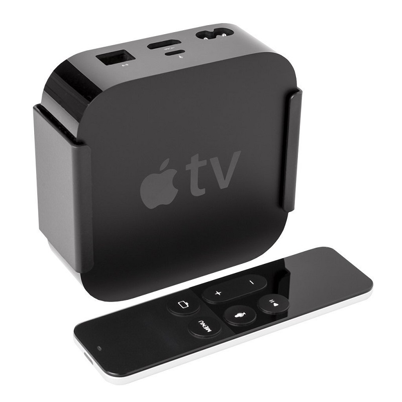 lost apple tv remote how to connect to wifi