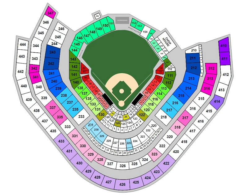 How to find cheap baseball tickets