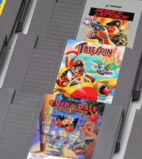 best old gaming cartridges