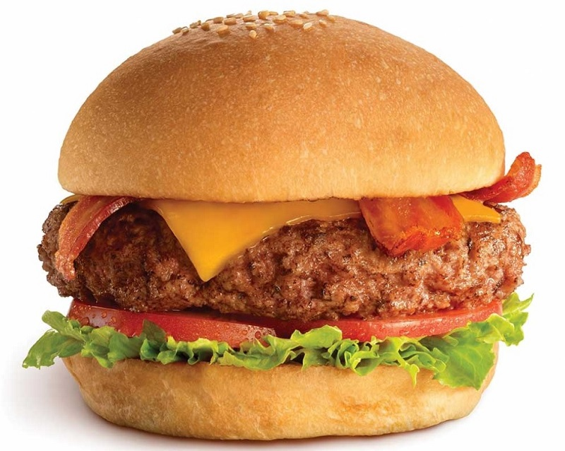 best burger at fuddruckers