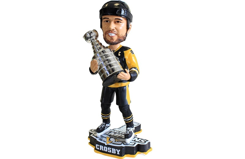 Crosby bobblehead