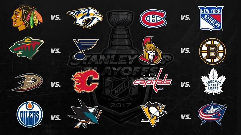 NHL Finals 2017