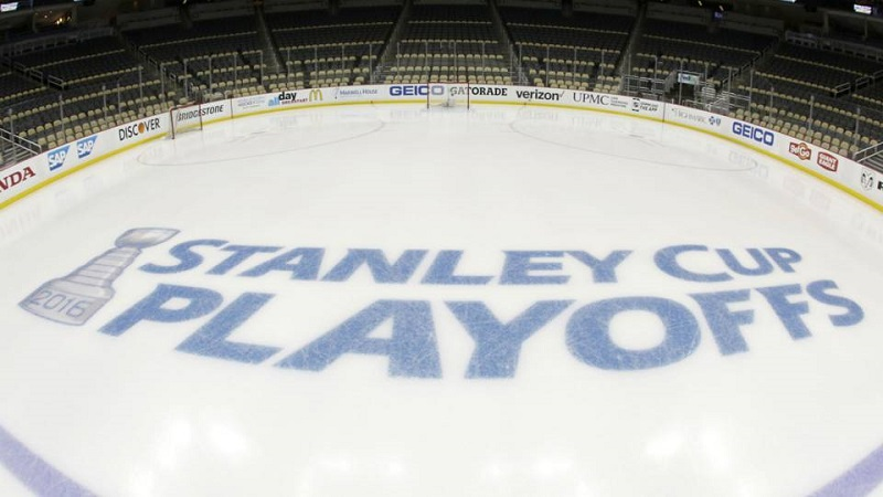 Stanley Cup Playoffs guide