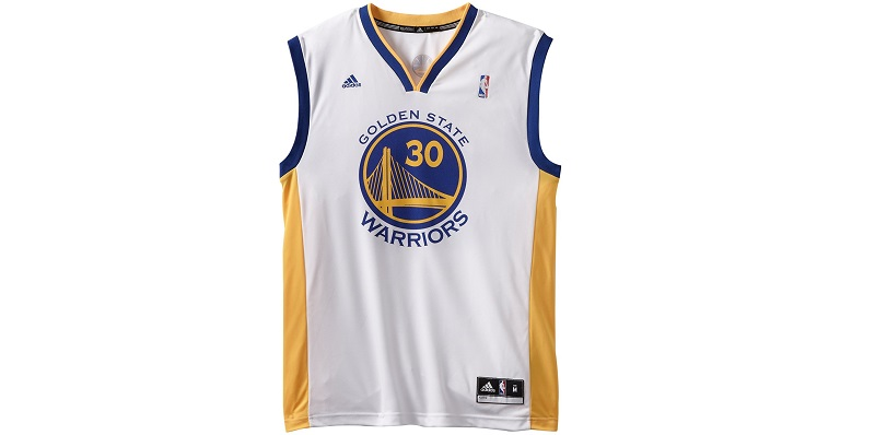 Steph curry vintage jersey